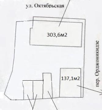 Земельный участок с 2-мя зданиями в с.Богучаны - Фото 2