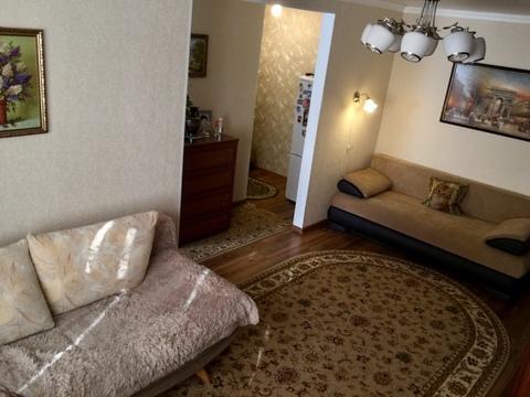 1-комнатная квартира ул. Рабочая, д 34к1 - Фото 3