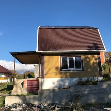 Продам новый блочный дом. - Фото 2