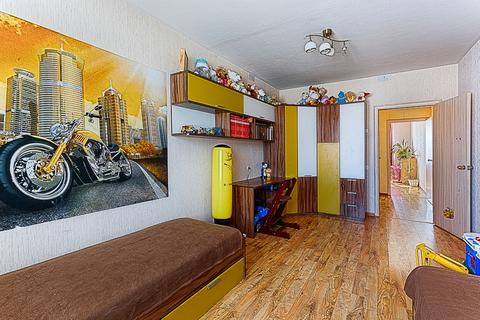 4-к квартира в мкрн Парковый - Фото 1