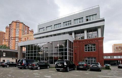 Сдам Бизнес-центр класса B+. 15 мин. пешком от м. Курская. - Фото 1