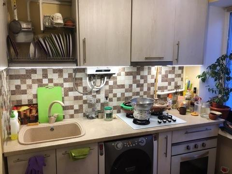 2-х комтанатная квартира с ремонтом на Москольце - Фото 2