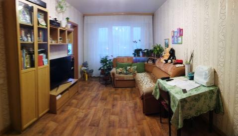 Продам 3-х комнатную квартиру ул. Булавина д.10б, Свердловский район - Фото 4