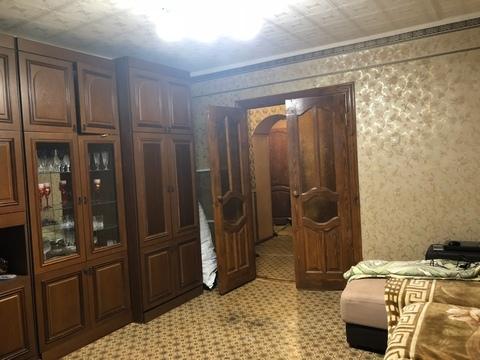 Трехкомнатная квартира по Красному пер, д.3 в Александрове - Фото 2