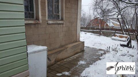 Сдается дом г. Ивантеевка (у жд станции Детская) - Фото 1