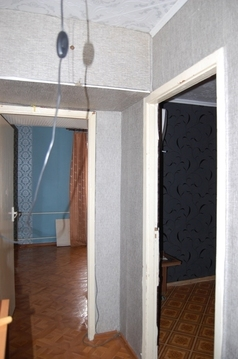 2-х комнатная квартира, п. Малаховка, ул. Дачная, д. 5 - Фото 5