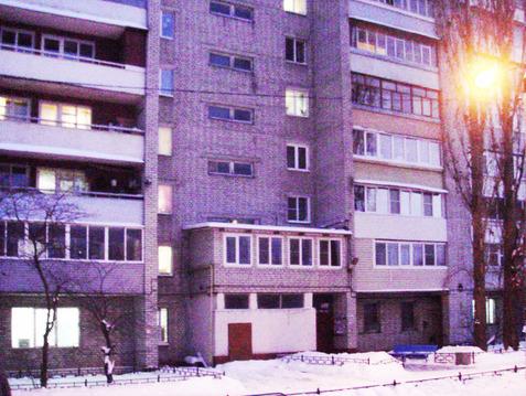 Четырехкомнатная квартира на Новосибирской - Фото 1
