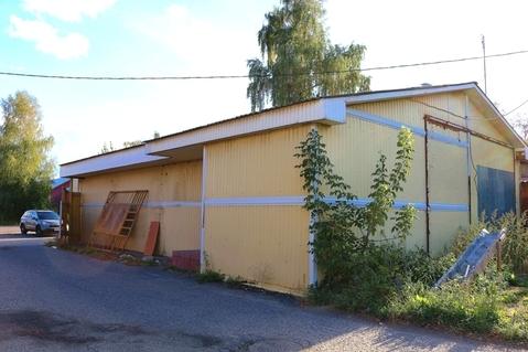 Здание свободного назначение на улице Смычке - Фото 4