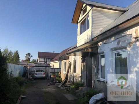 Объявление №66428040: Продажа дома. Ломоносов