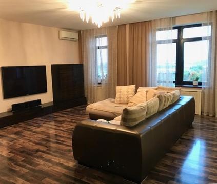 Толстого 14а 3 комнатная элитная квартира ЖК Суворовский паркинг - Фото 2