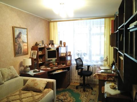 Продам трехкомнатную квартиру в Пущино - Фото 1