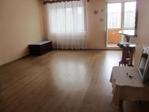 Аренда: 1-комнатная квартира Дмитров, мкр. Махалина, мебель, техника - Фото 4