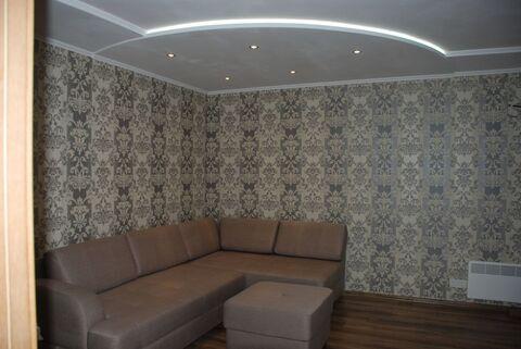 Квартира в новом доме в Алупке с ремонтом - Фото 1