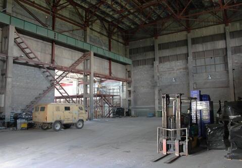 Сдам производственно - складской комплекс 4 000 кв.м. - Фото 3