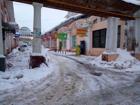 Продажа торгового помещения, Иваново, Ул. Смирнова - Фото 5