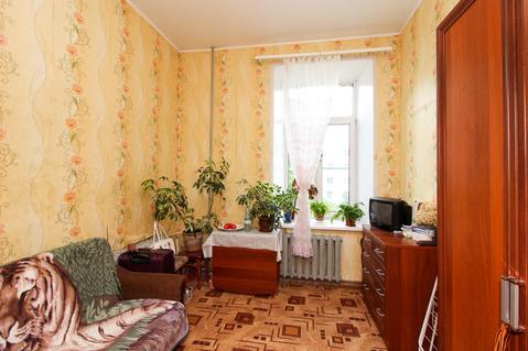 Владимир, Перекопский городок, д.21, комната на продажу - Фото 4