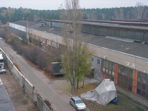 Продам производственный комплекс 15 431 кв.м. - Фото 1