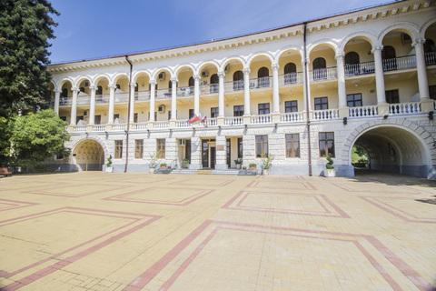 Продается квартира на территории санатория около моря в городе Сочи! - Фото 4