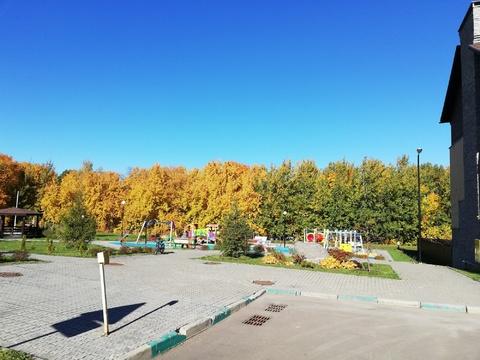 Москва, нао (Новомосковский), Воскресенское поселение, ул. Юрьев Сад, - Фото 3