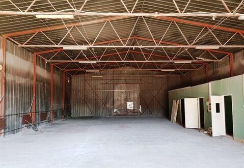 Сдам складское помещение 440 кв.м, м. Старая деревня - Фото 5