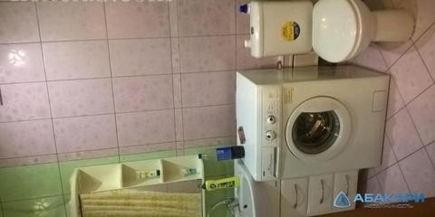 Аренда квартиры, Красноярск, Фруктовая ул. - Фото 5