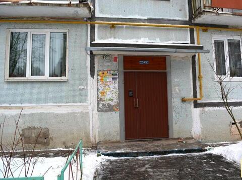 Двухкомнатная квартира в гор. Балабаново - Фото 5