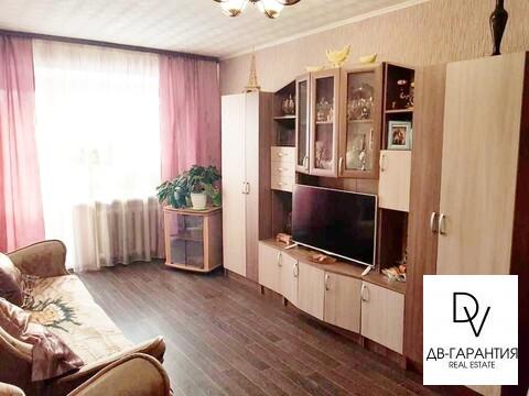 Продам 2-к квартиру, Комсомольск-на-Амуре город, улица Гамарника 17к2 - Фото 1