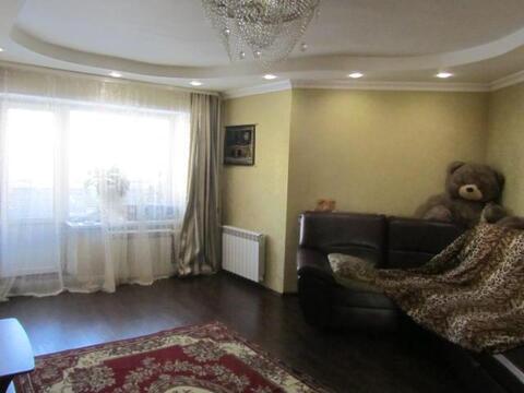 Продается 3-х комнатная квартира улучшенной планировки, район Вокзала - Фото 2