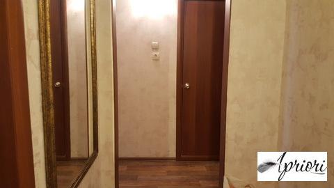 Сдается 3 комнатная квартира г. Щелково Пролетарский Проспект дом 14. - Фото 5