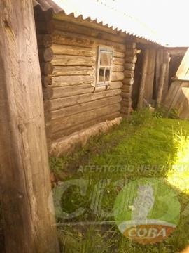 Продажа дома, Екимово, Белозерский район - Фото 3