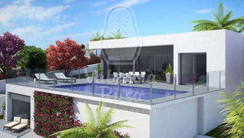 660 000 €, Продажа дома, Морайра, Аликанте, Продажа домов и коттеджей Морайра, Испания, ID объекта - 502117116 - Фото 1