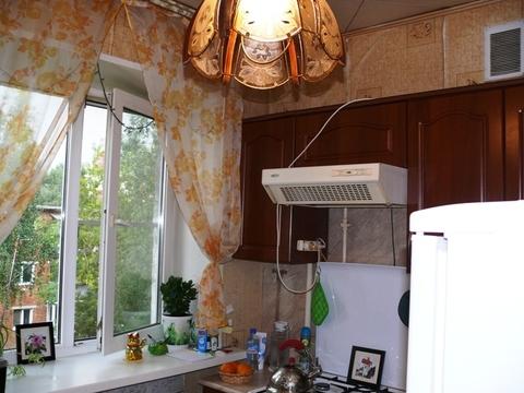 1-но комнатная квартира в Солнечногорске - Фото 5
