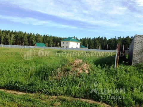 Продажа участка, Кетовский район, Улица Уютная - Фото 2