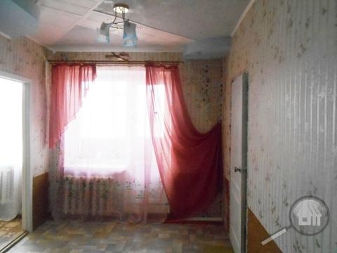 Продается 4-комнатная квартира, с. Засечное, ул. Механизаторов - Фото 2