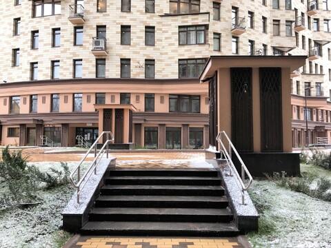 М. Бауманская, Солдатский переулок, д. 10 - Фото 4