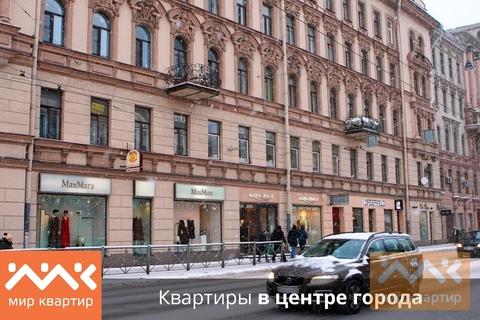 Аренда офиса, м. Горьковская, Большой П.С. пр. 16 - Фото 1