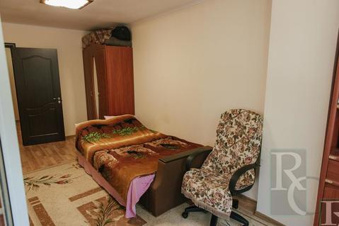 Продам трехкомнатную квартиру в Севастополе по ул. Юмашева 5 - Фото 3