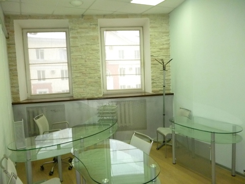 Сдам готовый офис 33 кв.м. ул. Тимирязева 24а - Фото 1
