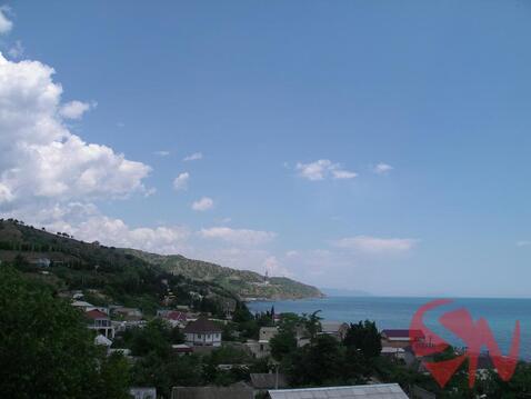 Предлагается на продажу дом в Алуште, с. Солнечногорск, общей площ - Фото 3
