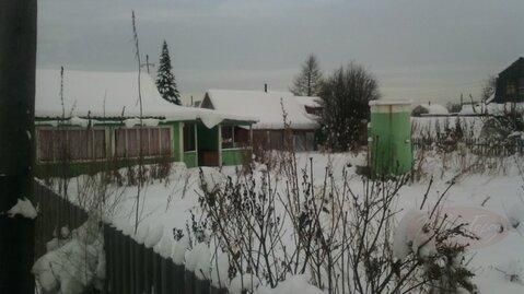 Продажа дачи, Московский, Тюменский район, Казанская ул - Фото 2
