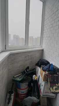 Продается однокомнатная квартира с евроремонтом - Фото 4