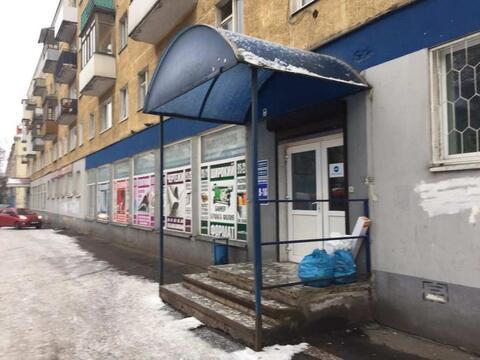 Аренда торгового помещения 436.4 м2, Калининград - Фото 2
