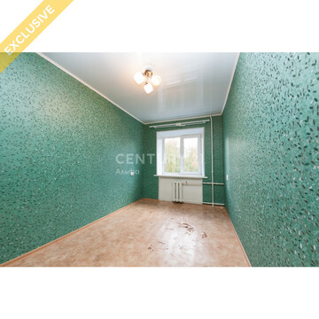 Продажа комнаты 9 м кв. в квартире на 3/5 эт. на ул. М.Горького, д. 28 - Фото 1