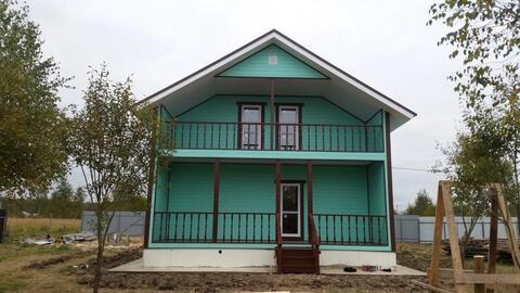 Дом 160 кв.м на участке 10 соток в кп Иван Купала - Фото 2