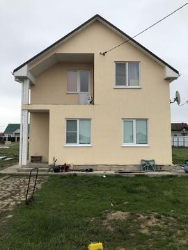 Продается дом 119,7 м2 - Фото 1