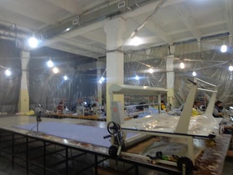 Швейный цех площадью1496м2 в Каширском районе М.О.д. Новоселки. - Фото 5