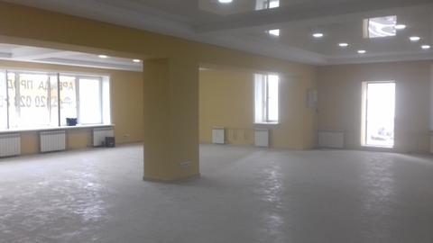 Аренда 376 кв. 2 й этаж Н.Новгород - Фото 3
