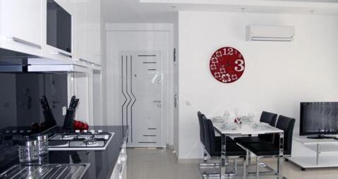 Продажа квартиры, Аланья, Анталья, Купить квартиру Аланья, Турция по недорогой цене, ID объекта - 313158745 - Фото 1