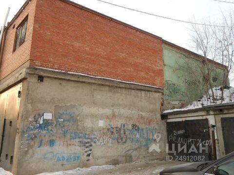 Гараж в Красноярский край, Красноярск Краснодарская ул, 19 (164.0 м) - Фото 2