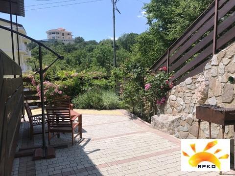 Продажа гостевого дома в Кореизе на 10 номеров. - Фото 5